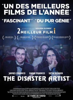 Affiche disaster