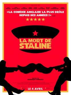 Affiche staline