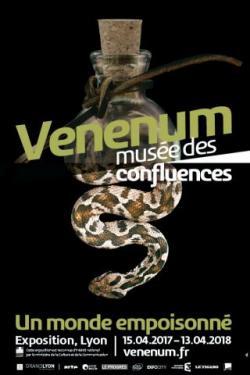 Affiche venenum