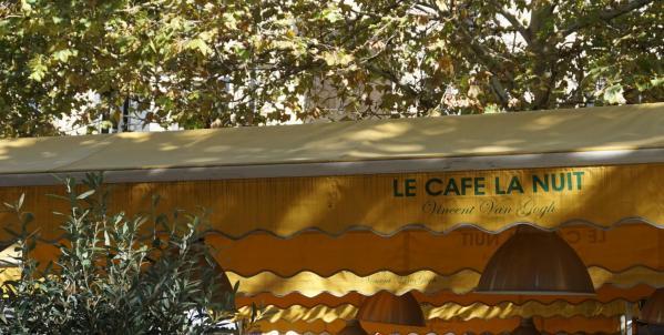 Cafe vg