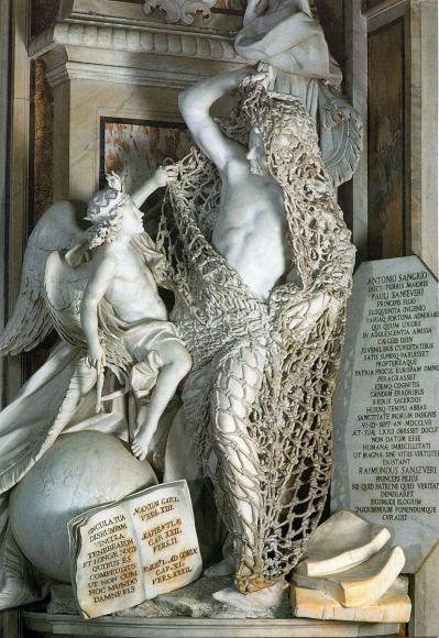 Cappella sansevero disinganno 638