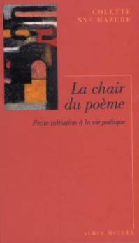 Chair du poeme