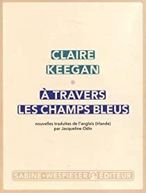 Champs bleus