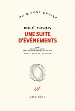 Chevelev
