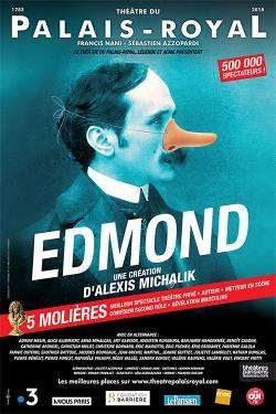 Edmond tpr 2018