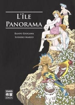Edogawa manga