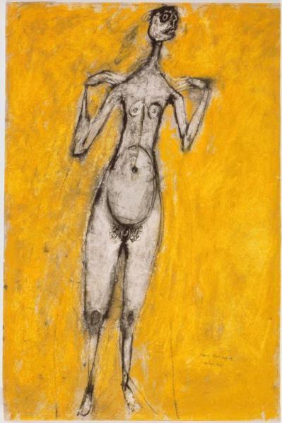 Femme galante