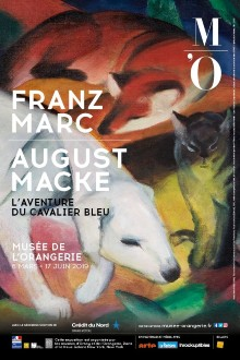 Franz macke musee orangerie