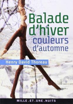 Hiver thoreau