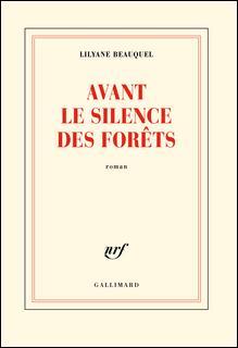 Le silence des forets