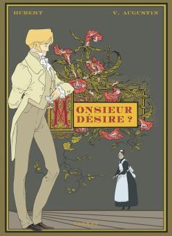 Monsieurdesire