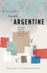 Nouvelles d argentine