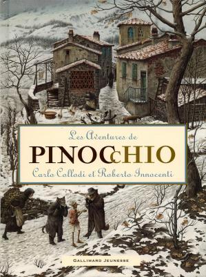Pinocchio innoncenti