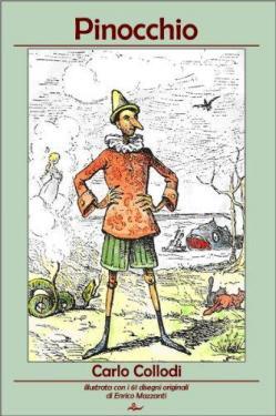 Pinocchio mazzanti