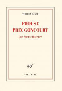 Proust goncourt