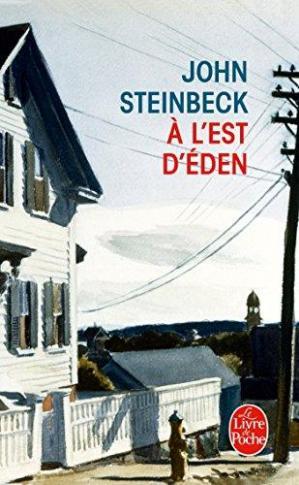 Steinbeck eden