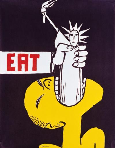 Ungerer eat