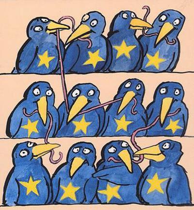 Ungerer l europe